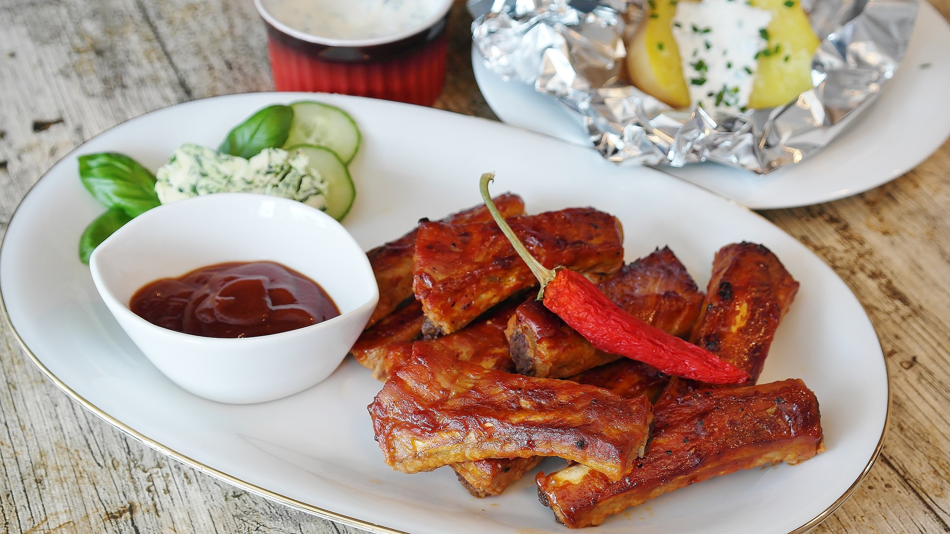 spare-ribs-2225208_1920