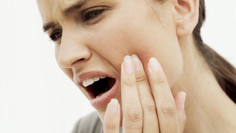 dolor de dientes