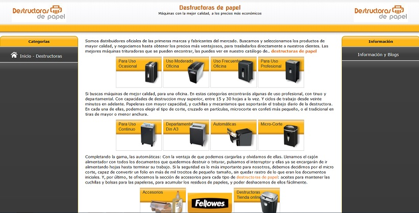 destructoras-de-papel.es